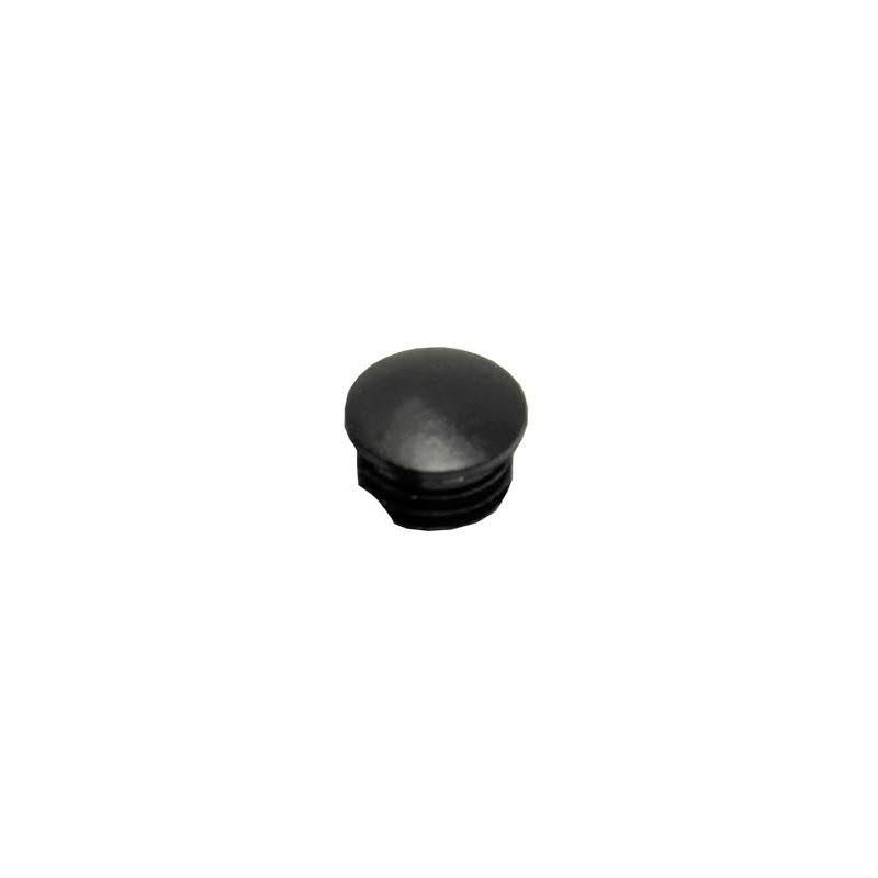 Tappo nero parabordo posteriore bumper Sea Doo