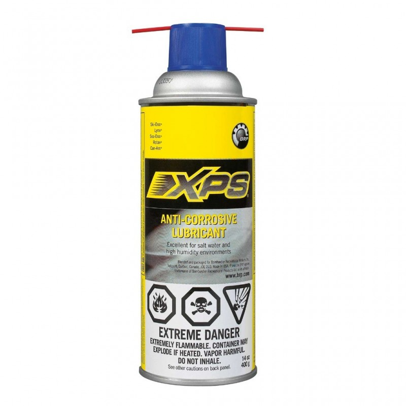 Lubrificante anti-corrosione SEA DOO XPS LUBE per moto d/'acqua