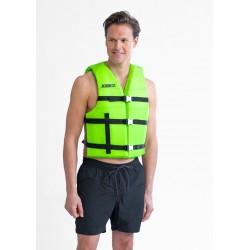 Giubbotto di salvataggio Jobe Universal Vest Lime Green