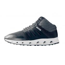 Scarpe Jobe Discover Sneaker High Nero