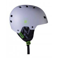 Casco JOBE BASE HELMET COOL GREY per sport nautici