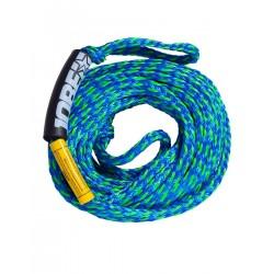 JOBE TOWROPE 4P BLUE Corda per gonfiabile trainabile 3-4 persone