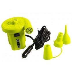 Jobe pompa di gonfiaggio elettrica 12 V