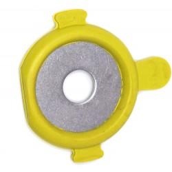 Gommino giallo pompa...