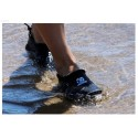 JOBE SCARPE AQUA SHOES ADULT BLACK
