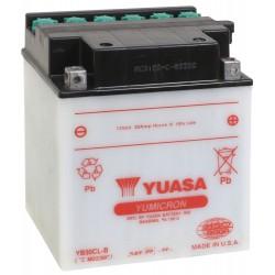 Batteria YUASA YB30CL-B per Sea Doo 4 tempi